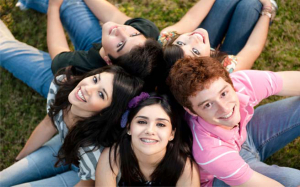 media:teens