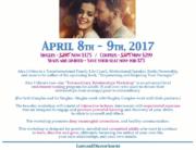 Extraordinary Relationships With Alex Urbina - SCVi Charter April 8-9