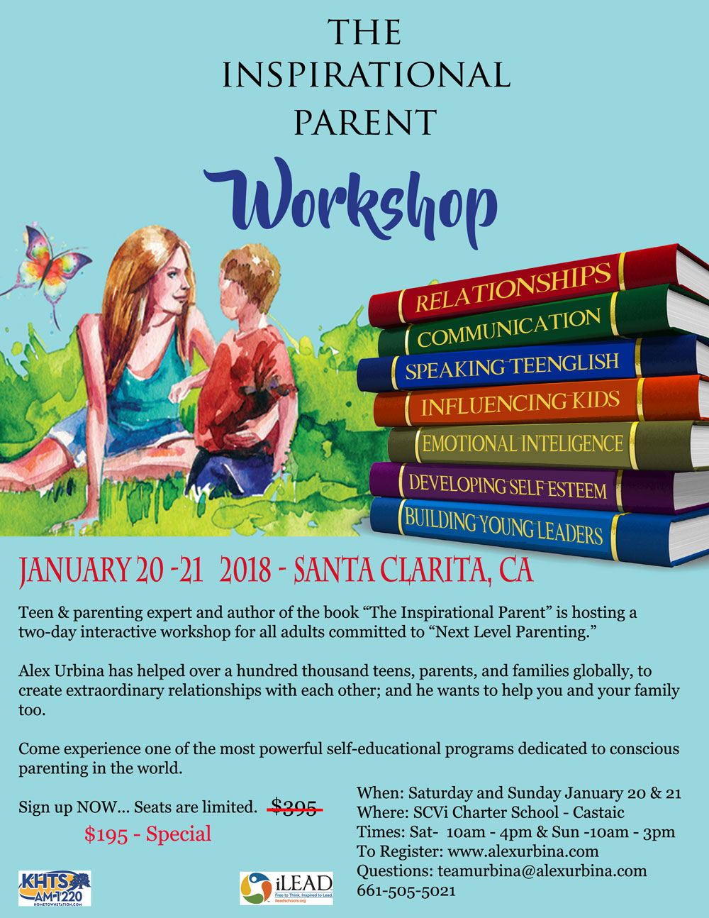 Inspirational-Parent-Workshop-Flyer