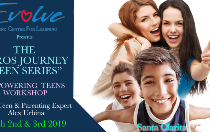 The Empowering Teens Workshop